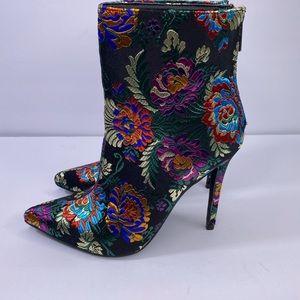 Just Fabulous shoes